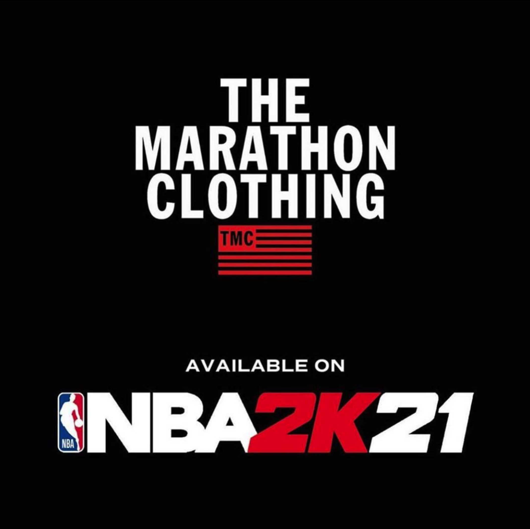NBA2k21 TMC
